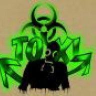 Toxi-Cator